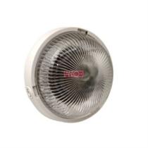 Vega lámpatest átlátszó üveg búrával, E27 max.: 100W átm.: 235mm (25148) 321191