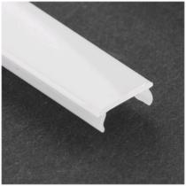 Aluprofil búra opál  2m/db AAP-NR-COV-M-2M