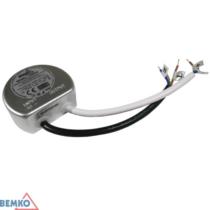 Led tápegység, szerevénydobozba rakható,  12VDC 10W IP67  B42-LDP010
