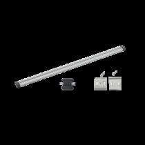 Bútorvilágító LED 5W 4000K érintőkapcsolós 500mm, Eglo 94695 Vendres