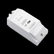 WIFI-s kapcsoló, 2-csatornás, mobil aplikációval vezérelhető max.: 10A 195004 Elmark