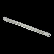 Bútorvilágító 7W 2900K, 500mm beépített sensor kapcsolóval 12VDC 910LED17