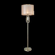 Mery állólámpa 1XE27 antik réz átmérő:400mm, magasság: 1565mm 955MERY1F/AB