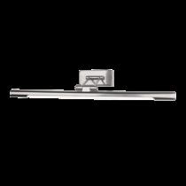 Képmegvilágító LED lámpatest 12W 4000K nikkel Elmark 955PICASSO12/SN