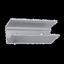 Flexi ledszalagokhoz aluprofil rögzítő IP65 99ACC72
