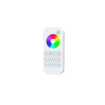 RGB távirányító RGB-s szalagokhoz, rádiós 99RGBREMOTE1, 1-csatornás, (99RECEIVER4-hez)
