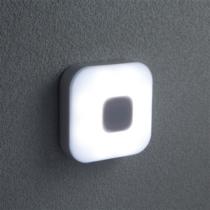 Éjszakai irányfény, akkumulátorral, fényerőszabályozható 20256