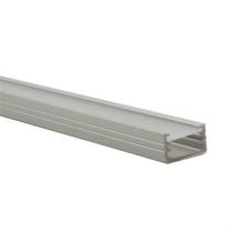 Aluprofil 10mm ledszalaghoz 1000mmx12,2mmx7mm 19161 (10db/csom) PROFILO B