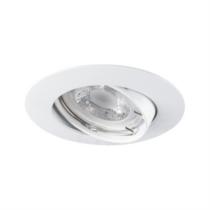 Spotlámpa beépíthető bill. fehér LUTO CTX-DT02B-W 2590