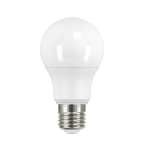 Led E27 10,5W normál 1080lm 4000K 220° 15.000h 27277 IQ-LED A60 10,5W-NW Kanlux