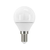Led E14 7,5W kisgömb 830lm 4000K 200° 15.000h dimmerelhető (fényerőszabályozható) 27307 IQ-LED G45E14 7,5-NW Kanlux