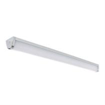Tükörvilágító LED-es lámpatest 17W 4000K 1400lm 6500mm IP44 27533 PESSA LED IP44 17W-NW