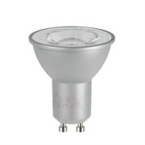 Led GU10 7,5W 570lm 2700K 120° fényerőszabályozható (dimmerelhető) Kanlux29812  IQ-LEDIM GU10 7,5W-WW