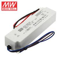 Tápegység 12VDC 100W 8,5A LPV-100-12 Meanwell IP67