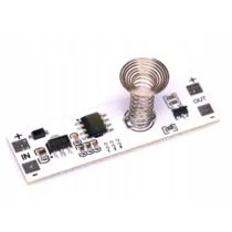 Aluprofil kapcsoló / dimmer 12V/36W ML0754