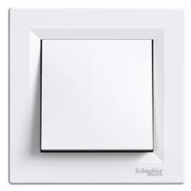 Asfora N101 kerettel fehér EPH0700121