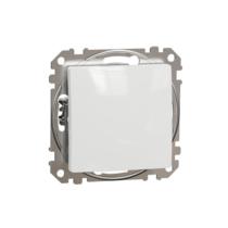 Sedna 107 kapcsoló fehér, csavaros bekötés IP20 (új) SDD111107