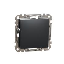 Sedna vakfedél antracit IP20 (új) SDD114904