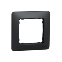 Sedna 1-keret antracit IP20 (új) SDD314801