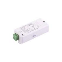 Fényerőszabályzó RF-vevőegység, LED-szalagokhoz, LED-fényforrásokhoz 12V/96W-szab., 12/24V SL-2501NS (SL-2807N-hez)