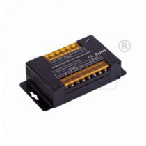 Jelerősítő 4x8A 4x(384W)  RGB (W) IP20 ledszalagokhoz SL-AP103