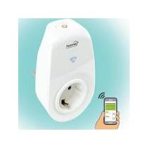 Dugaljba rakható fogyasztásmérő, WIFI-s, NVS 1 PRO Somogyi