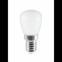 Led E14 1,2W parföm ff. 70lm 3000K LEDP70E14 (LH1,5WW) Ultratech