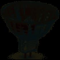 Hal. 50W G5,3 12V 60° 205lm MR16 zárt halogén ZEXT