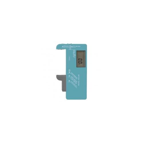 Elemteszter digitális kijelzővel N0322