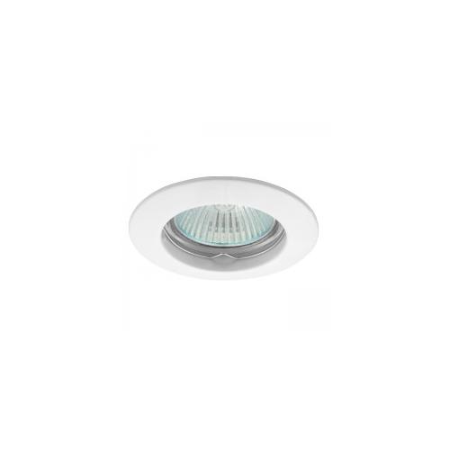 Spotlámpa beépíthető fix fehér MR16 IP20 CTC-5514-W 02790