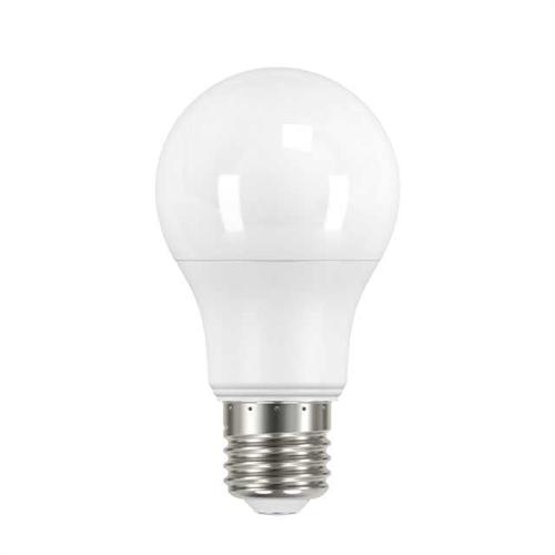 Led E27 8,5W normál 850lm 4000K 240° 25.000h dimmerelhető (fényerőszabályozható) 27286 IQ-LEDDIM A60 8,5W-NW Kanlux