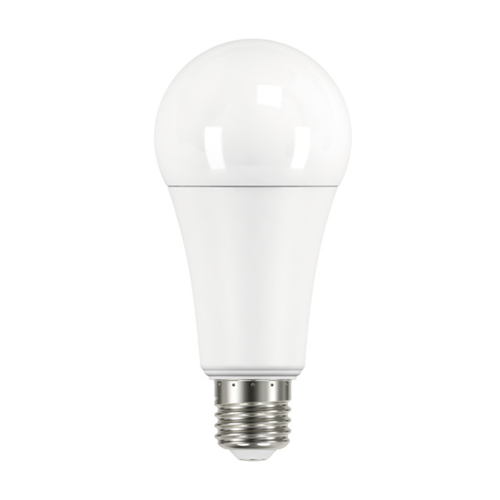 Led E27 19W normál 2600lm 4000K 190° 15.000h 27316 IQ-LED A67 19W-NW