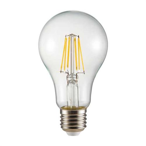 Led E27  8W normál 1055lm (75W) filament 2700K XLED A60 8W-WW  29604