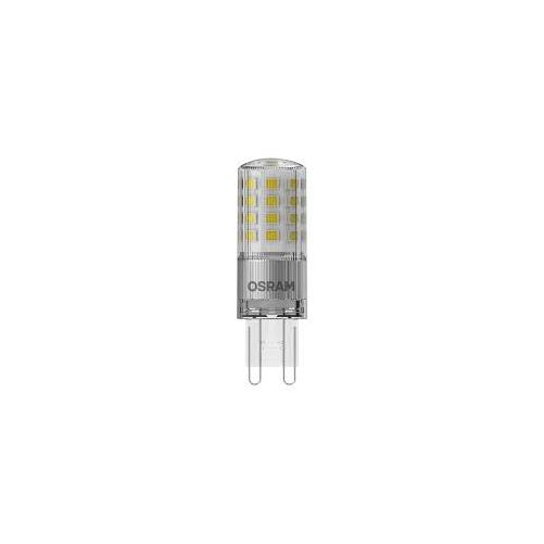 LED G9 230VAC, 4,4W, 2700K, G9, 470lm, 320°,dimmerelhető (fényerőszabályozható)  25 000h EEI=A+ P DIM PIN 40 4.4 W/2700K G9