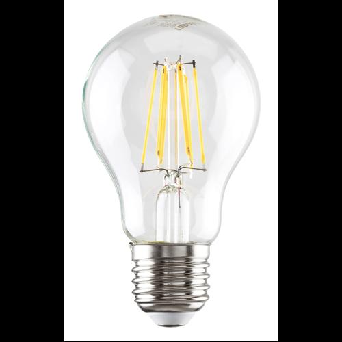 Led E27  7W normál 850lm (65W) filament 2700K 1540
