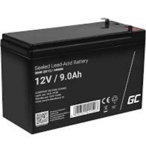 Akkumulátor 12V 9,5Ah Ritar