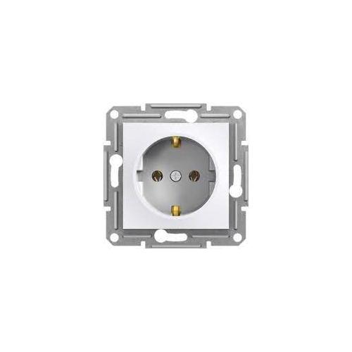 Asfora 162 dugalj csavaros keret nélküli fehér EPH2970121