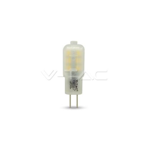 LED G4 12VAC/DC, 1,5W, 6000 K, 160 lm, 300° SKU-4465