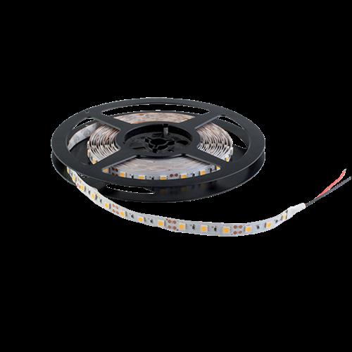 Led szalag RGB 60led/m 12VDC IP20 14,4W/m IP20 5m/csom LED-SZ-144-RGB