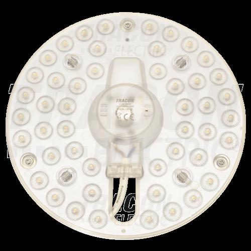 Beépíthető led világítás 9W 4000K 630lm LLM9NW
